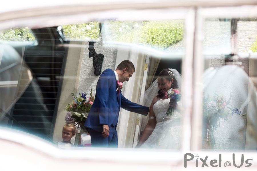 Bruiloft Eppe & Dieuwertje