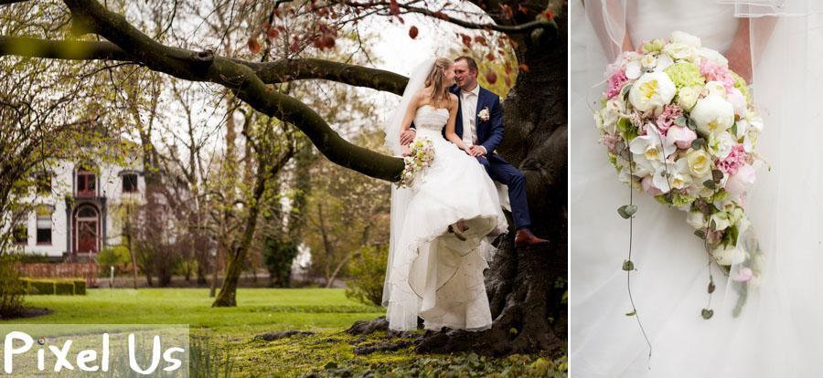 trouwfotograaf groningen hermans dijkstra