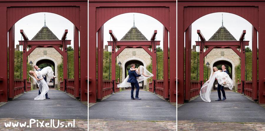 fotograaf huwelijk bourtange