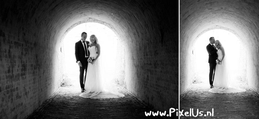 trouwfotograaf groningen bourtange