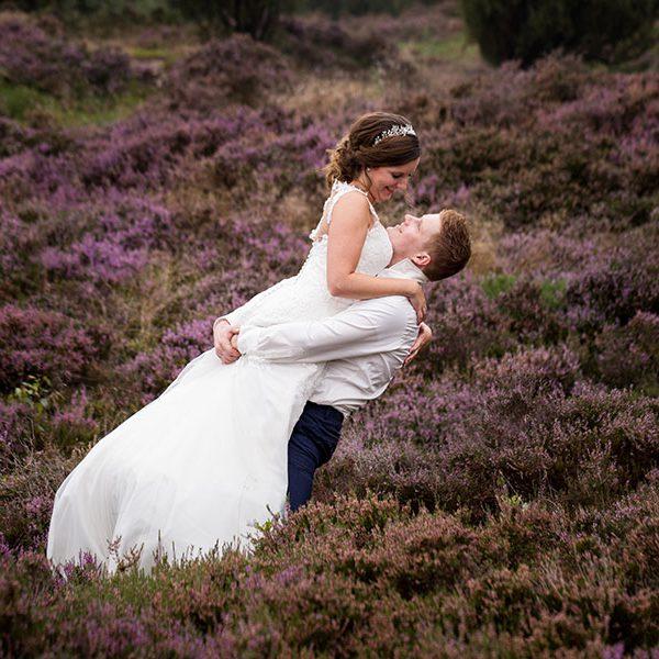 Preview Bruiloft Harmjan & Annet