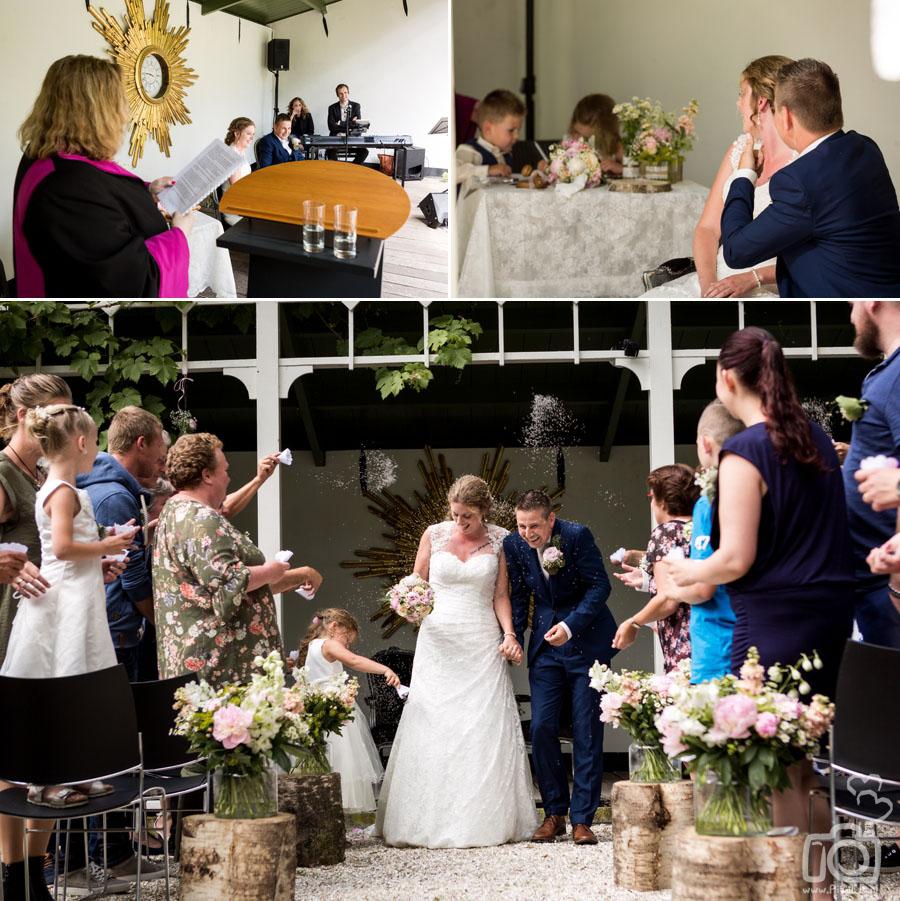 Bruiloft Allersmaborg