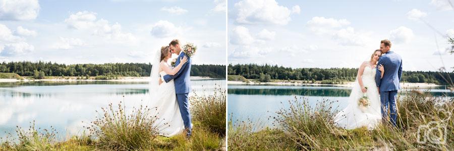 Bruidsfotograaf nije hemelriekje drenthe