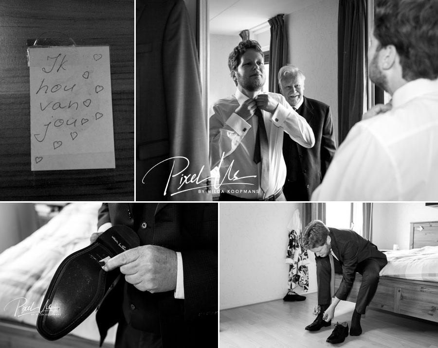 Bruidsfotografie Assen
