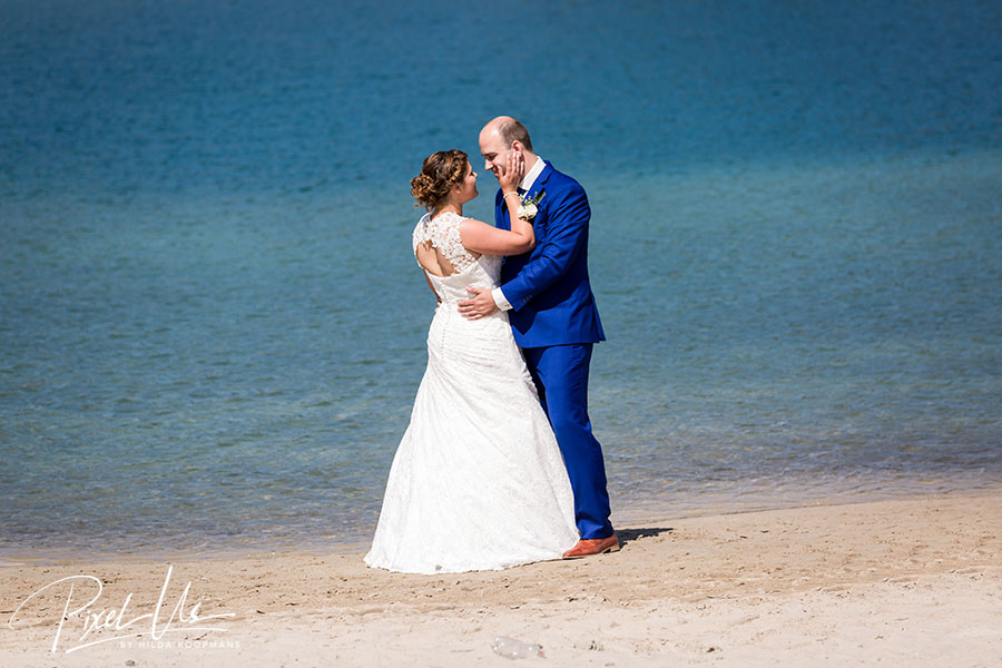 Bruidsfotograaf Drenthe Gasselte