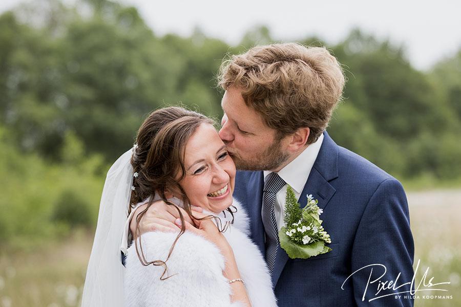 Bruidsfotografie Drenthe Assen